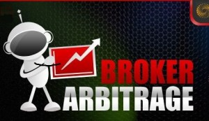 brokerarbitrage