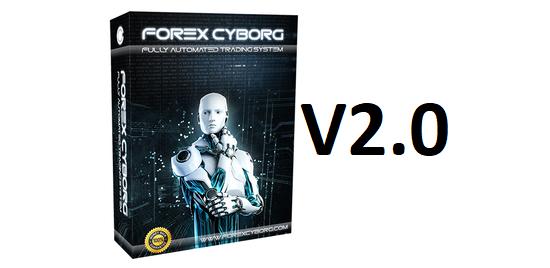 Forex Cyborg V 2.0